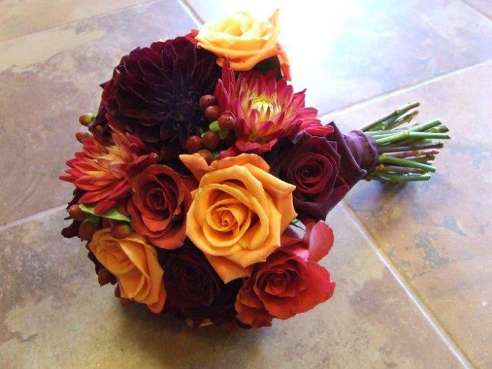 [Image: Gorgeous Bouquet ]