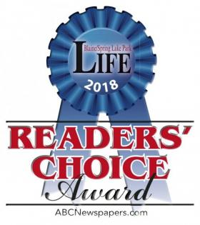 Thank you soooo much for voting us, again, BEST Florist and also BEST Gift Shop in Anoka County! We appreciate your business and look forward to continuing working with you!